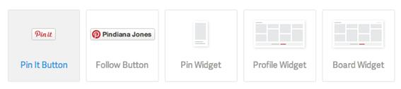 10个Pinterest使用技巧