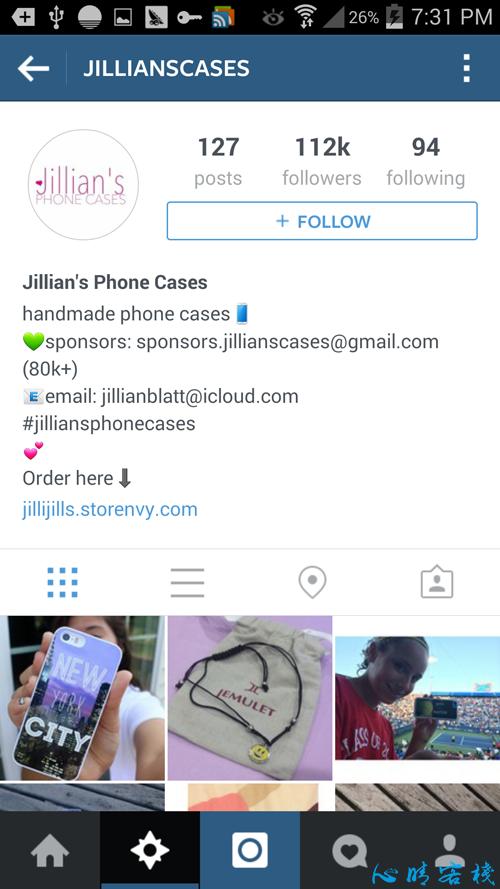 Instagram – 如何玩转?