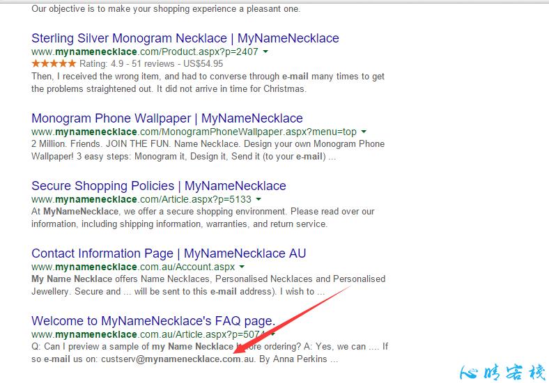 如何利用GOOGLE搜索引擎找客户