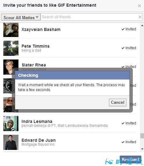 如何批量进Facebook群组和赞好友主页