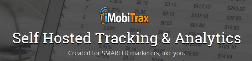 iMobiTrax追踪软件安装、设置教程