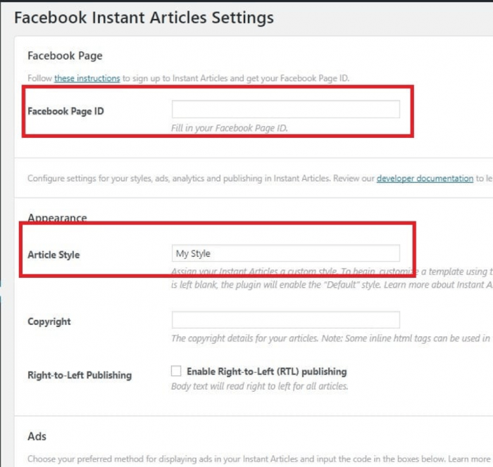 【译】如何通过Facebook Instant Articles and Audience Network 月入,000