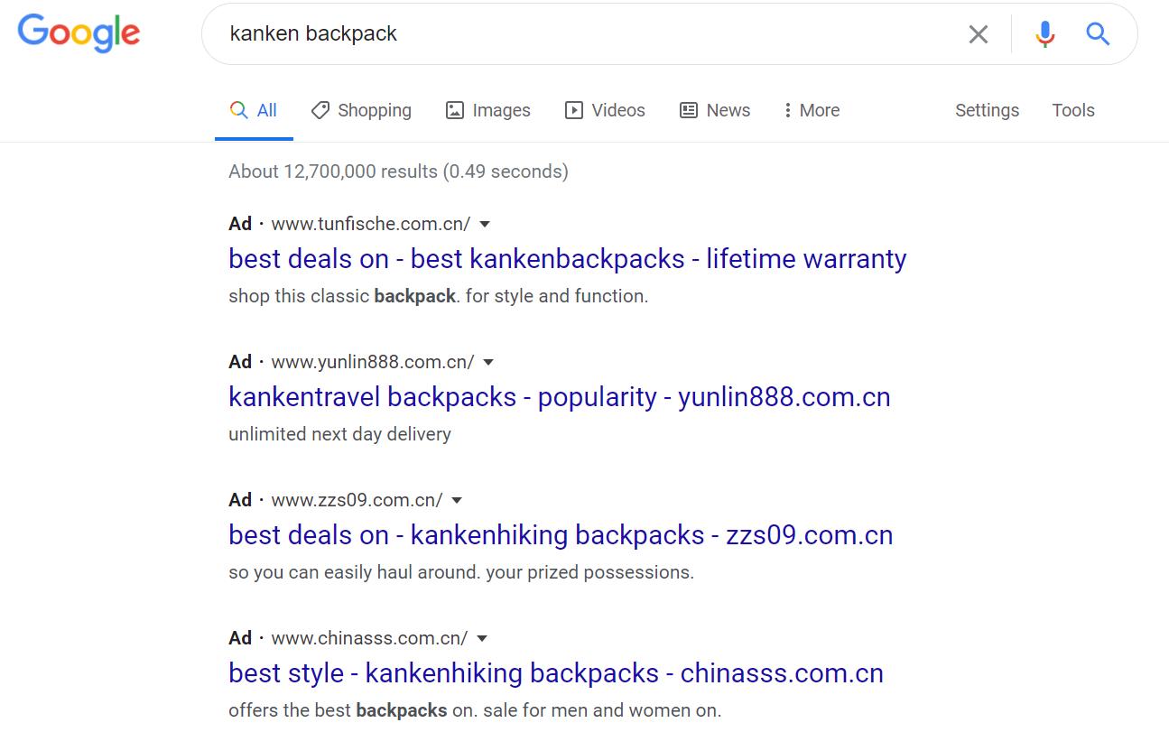 谷歌竞价违禁词怎么通过ADS审核的