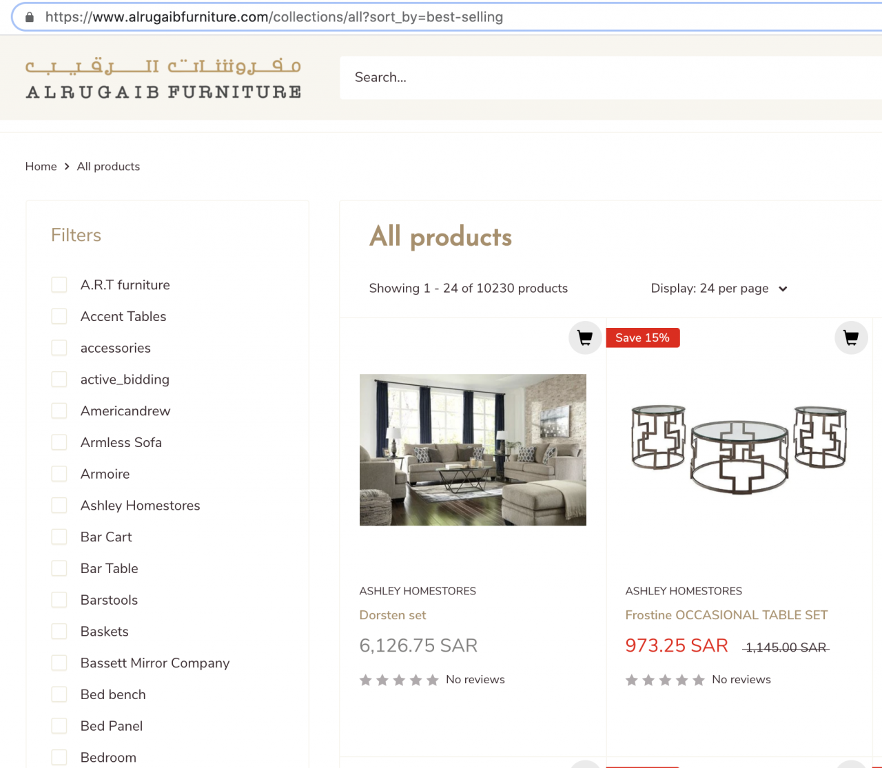 shopify选品策略和工具