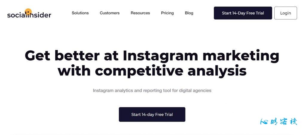 跨境电商必备:Instagram非常实用的营销工具