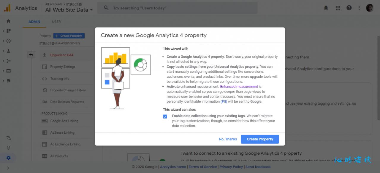新版 Google Analytics 4 的 4 大核心优势(含如何更新到GA4指引)