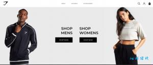 分享10个优秀的shopify店铺