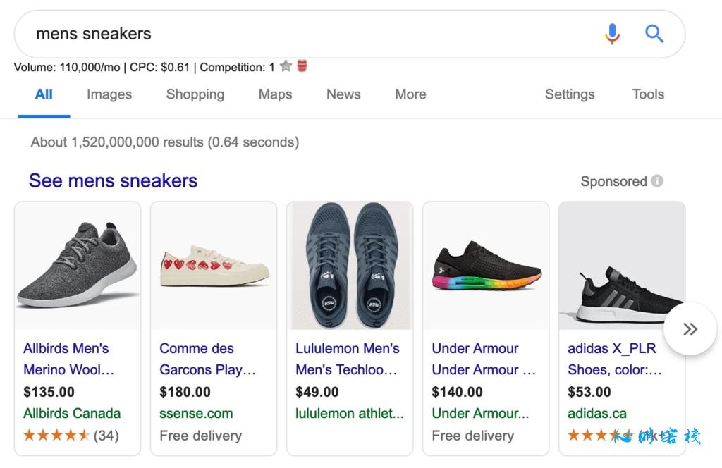 google adwords如何提高展示次数和点击率