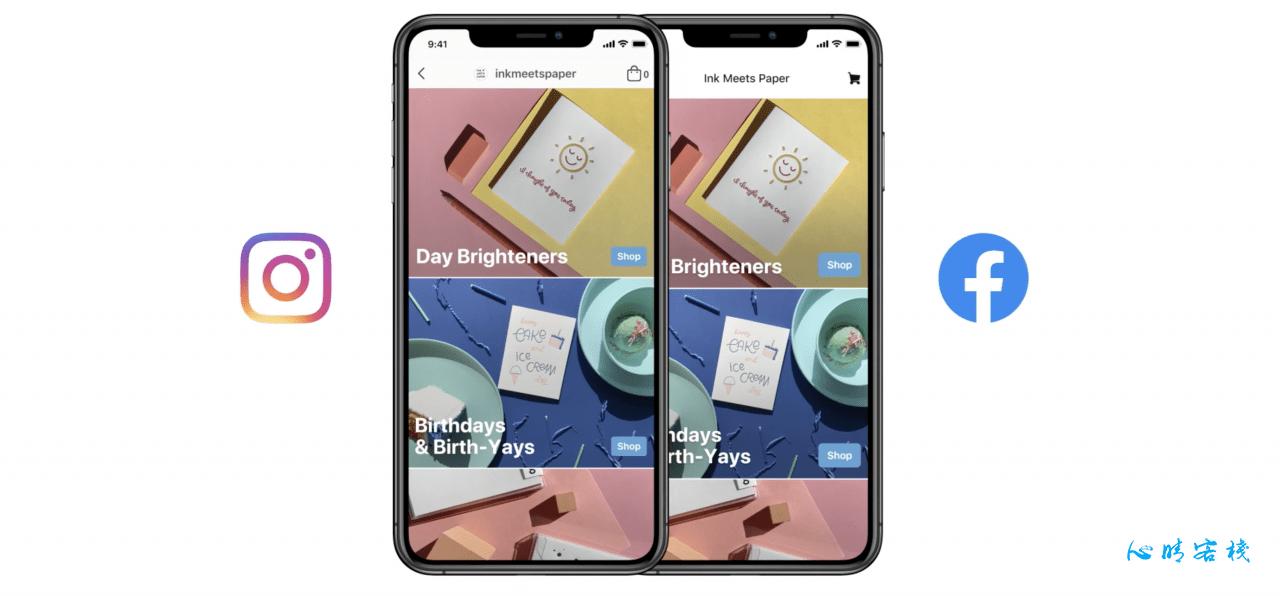 如何在Instagram开店与设置购物功能