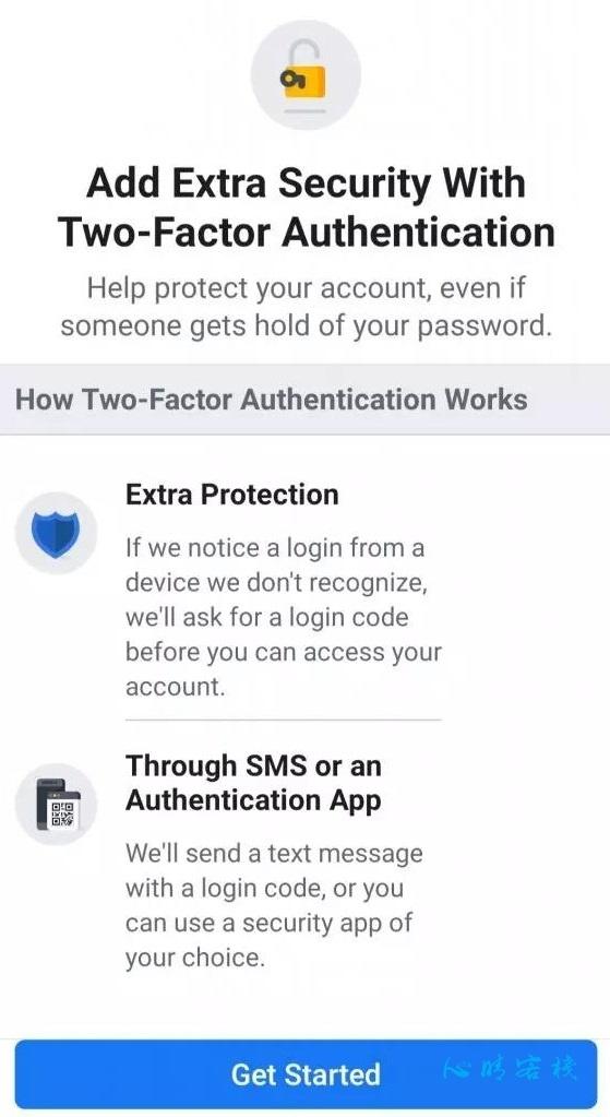 什么是双重验证?它如何在Facebook 上运作?如何为Facebook账户启用双重认证