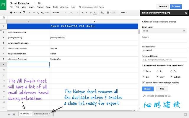 如何精准采集Facebook用户的邮箱和电话? - 5款Facebook邮箱采集工具