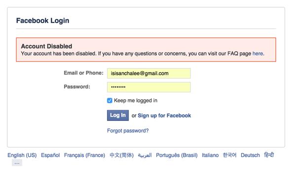 Facebook从成功养号到私域运营(注册养号篇)